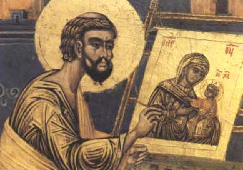 1018_sv_luka_writing_icon_moraca_monastery